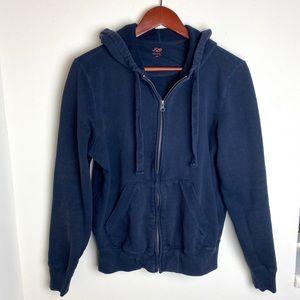 Joe Fresh navy hoodie